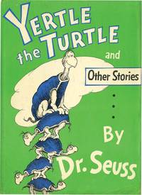 image of YERTLE THE TURTLE