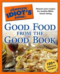 The Complete Idiot\'s Guide to Good Food from the Good Book (Complete Idiot\'s Guides (Lifestyle Paperback))