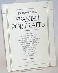 Spanish Portraits