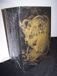 The Vampire Chronicles (3 volumes) boxed set; The Vampire Lestat; Interview with the Vampire; The Queen of the Damned. by  Anne Rice - Hardcover - Signed - 1990. - from Zephyr Books (SKU: 193006)