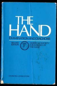 The Hand  Examination and Diagnosis