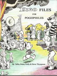 Pogo Files for Pogophiles: A Retrospective on 50 Years of Walt Kelly's Classic Comic Strip