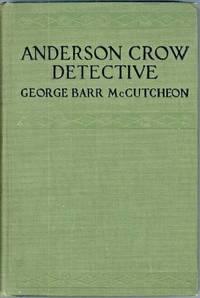 ANDERSON CROW DETECTIVE ..