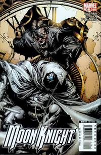 Moon Knight No. 10 (Midnight Sun: Chapter Four - His Lord's Banner)