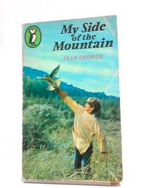 collectible copy of My Side of the Mountain