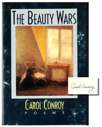 The Beauty Wars: Poems