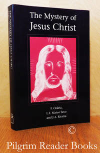 The Mystery of Jesus Christ: A Christology and Soteriology Textbook.