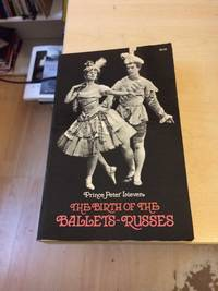 image of The Birth of the Ballets-Russes