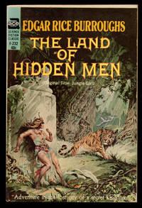 image of The Land of Hidden Men