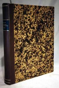 Atlas zu H.G. Bronn's Lethaea geognostica oder Abbildung und Beschreibung der fur die Gebirgs-Formationen bezeichnendsten Versteinerungen
