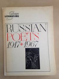 Soviet Literature Monthly 1967 No. 6