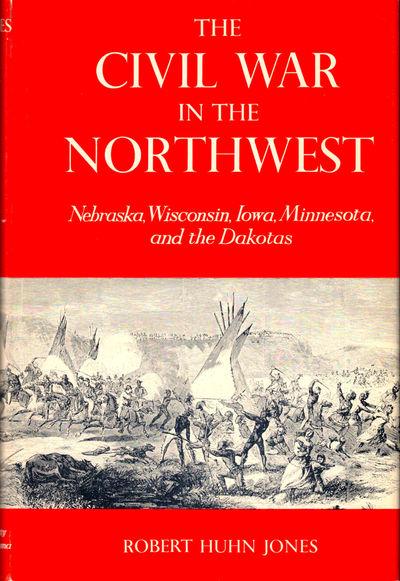 Norman: University of Oklahoma Press, 1960. Hardcover. Very good. xvi, 209pp+ index. Very good hardb...