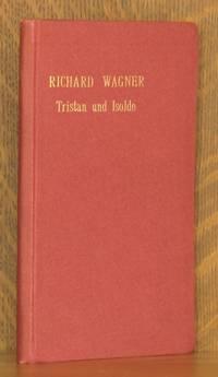 TRISTAN UND ISOLDE VON RICHARD WAGNER