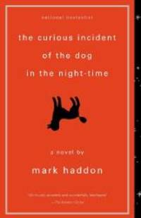 image of The Curious Incident Of The Dog In The Night-Time (Turtleback School & Library Binding Edition)