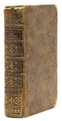 Ordonnance de Louis XIV...sur le Fait des Eaux et Forets Donnée à S. Germain en...