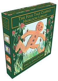 image of The Folk Tale Classics Heirloom Library