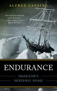 Endurance : Shackleton's Incredible Voyage