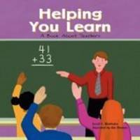 Helping You Learn: A Book About Teachers (Community Workers)