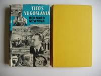 image of Tito's Yugoslavia