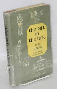 The rift in the lute: a gay story of innocence at bay