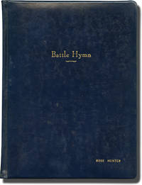 image of Battle Hymn (Original screenplay for the 1957 film)