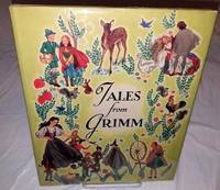 image of TALES FROM GRIMM