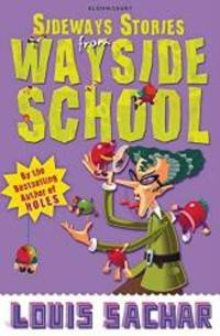 Sideways Stories from Wayside School by Louis Sachar - Paperback - 2012-01-01 - from Books Express and Biblio.com