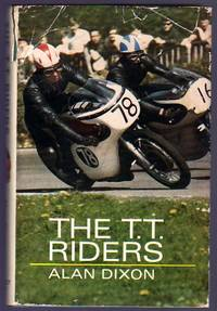 image of The T.T. Riders