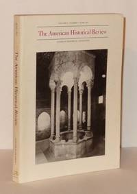The American Historical Review  [Volume 84, Number 3 - June 1979]