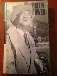 Green Power: The Successful Way of A. C. Gaston. SIGNED.