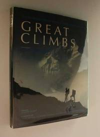 Great Climbs: A Celebration of World Mountaineering
