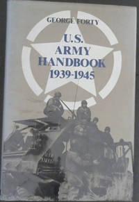 United States Army Handbook, 1939-45