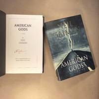 American Gods Signed  Limited First Edition