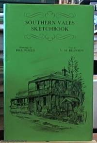 image of Southern Vales Sketchbook
