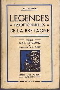 Legendes Traditionnelles De La Bretagne