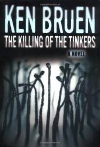 image of The Killing of the Tinkers: A Novel (Jack Taylor Series)