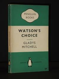 Watson's Choice: (Penguin Book No.1194)