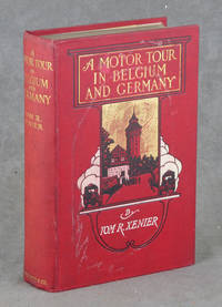 A Motor Tour in Belgium and Germany