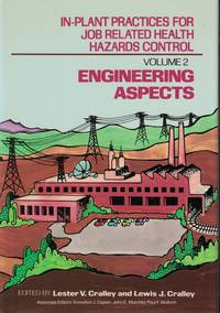 image of In Plant Practices For Job Related Health Hazards Control Volume 2  Engineering Aspects