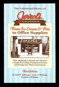 image of The Unfinished History of Jerrol's