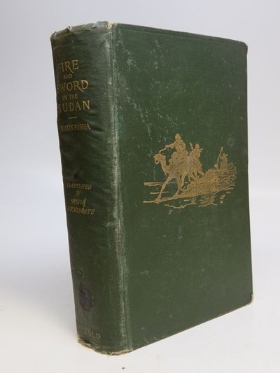 London: Edward Arnold, 1896. First. hardcover. poor. A Personal Narrative of fighting and Serving th...