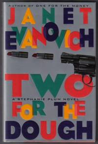 Two for the Dough  - 1st Edition/1st Printing
