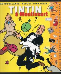TinTin à Moulinsart