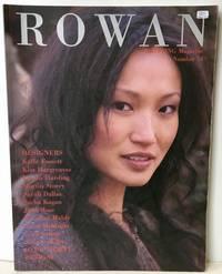 Rowan Knitting Magazine, Number 34