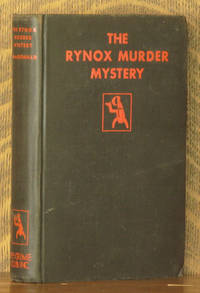 THE RYNOX MURDER MYSTERY [CRIME CLUB FIRST EDITION]