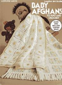 Baby Afghans Leaflet 64