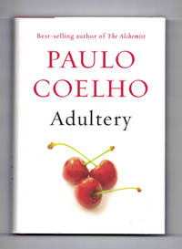 Adultery  - 1st US Edition/1st Printing