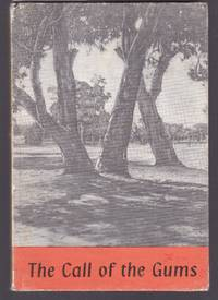 image of The Call of the Gums : An Anthology of Australian Verse