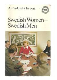 Swedish Women - Swedish Men (Sweden Books)
