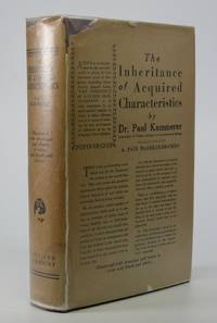 The Inheritance of Acquired Characteristics.; Translated by A. Paul Maerker-Branden